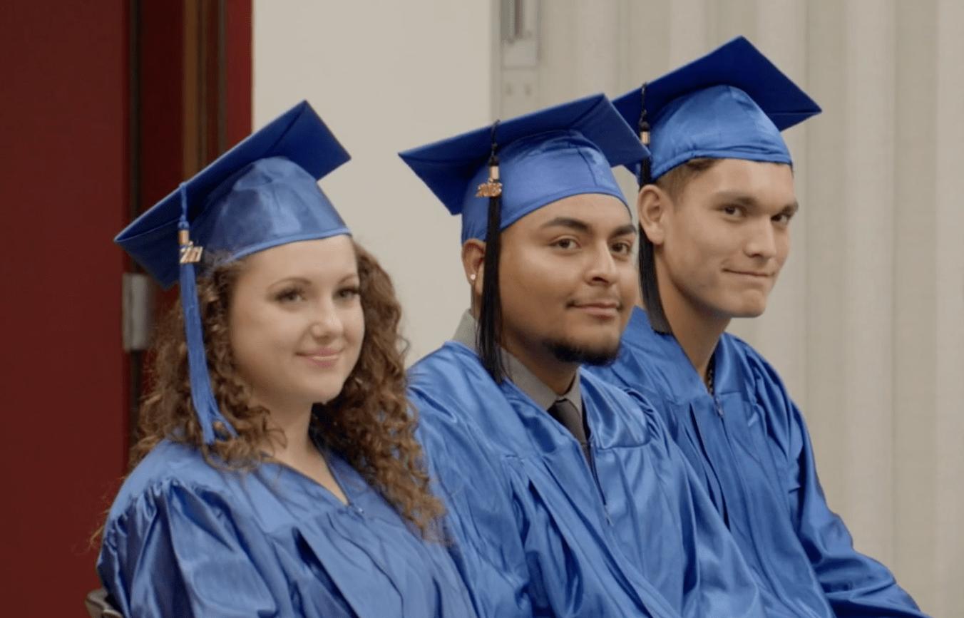 Jan 2018 graduates