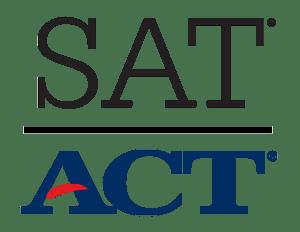 SAT ACT Logos